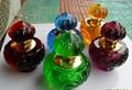 水晶香水瓶,琉璃香水瓶,汽車用品 3