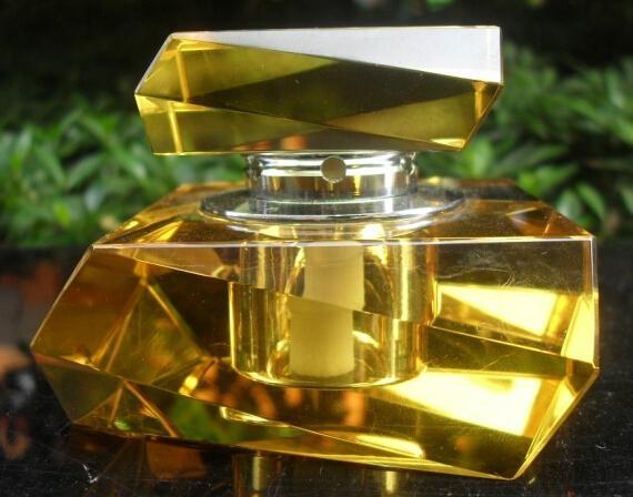 水晶香水瓶,琉璃香水瓶,汽車用品 12
