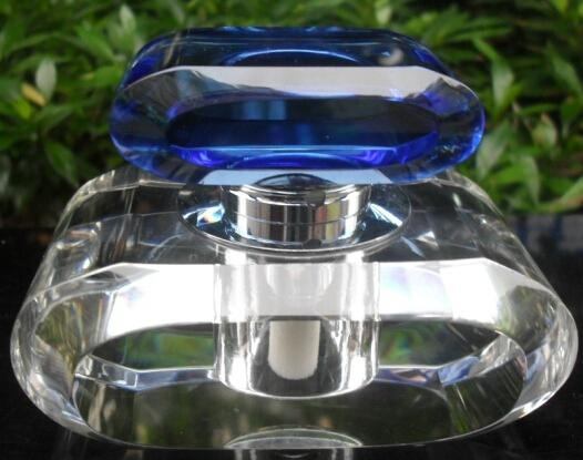 水晶香水瓶,琉璃香水瓶,汽車用品 18