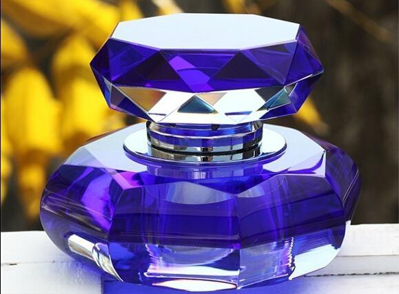 水晶香水瓶,琉璃香水瓶,汽車用品 19