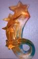 琉璃獎杯,琉璃動物,琉璃擺件 11