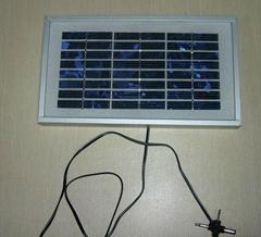 充电型太阳能板 3W