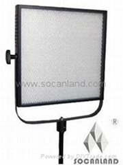 Socanland Digital Bi-color LED lights for studio