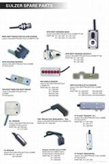 Projectile Sensor
