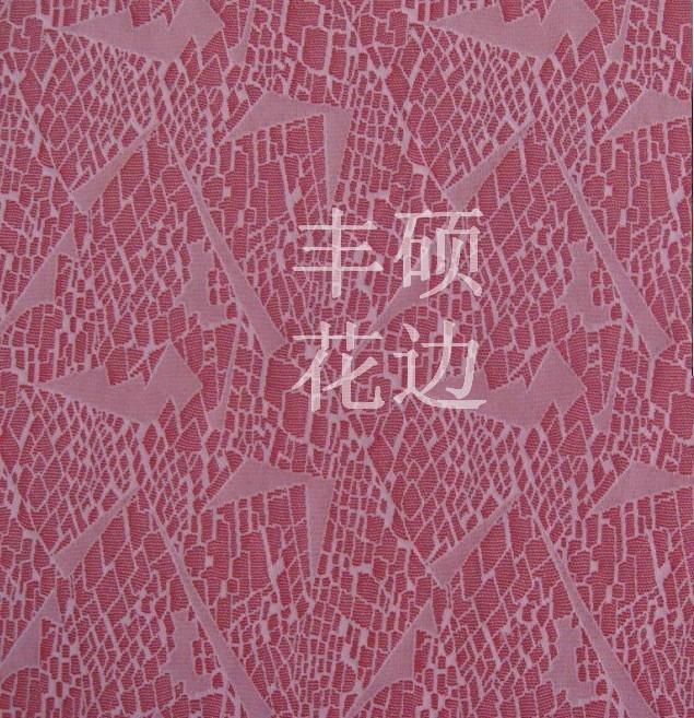 lace高档韩版面料 1