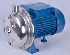 Stainless Steel Centrifugal Pump (0.5HP-3HP)