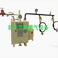 电加热气化炉