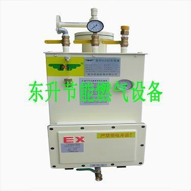电加热水浴式气化炉 1