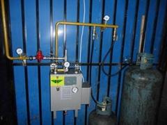 气化器管道安装维修
