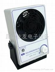 SL-001離子風機