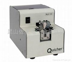 Quicher automatic screw feeder,power
