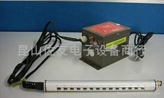SL-040SL-040 ESD Ionizing Air Bar,Ionized Air Bar(static eliminating equipment)