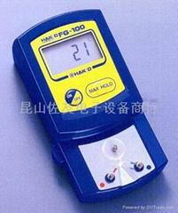 Iron thermodetector Hakko FG-100