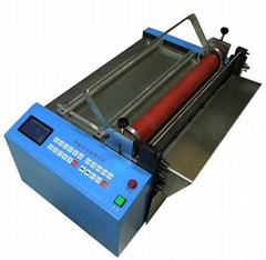 full automatic square tube cutting machine XX-400 distributors wanted in Russia