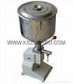 manual filling machine