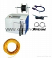 automatic wire tie machine