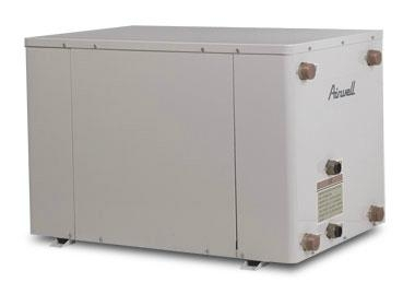 Water Cooled Chiller 2