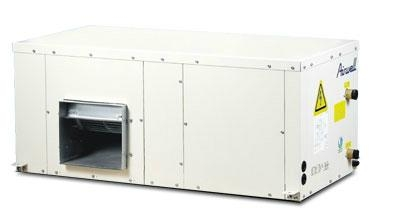 Water Cooled Chiller 3