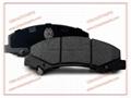 bumper headlamp mirror brake pad bearing clutch disc 3
