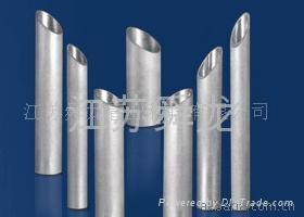 建築消防用內襯不鏽鋼復合管 2