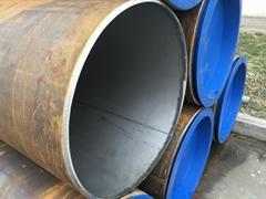 納米不鏽鋼復合管公司直銷