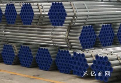 鋼襯不鏽鋼鍍鋅管用途 3