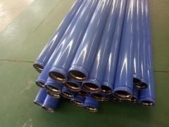 重慶DN400外塗塑內襯不鏽鋼復合管廠家價格 1