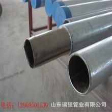 雙金屬內襯不鏽鋼復合管規格表 4