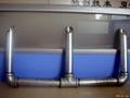 全屏蔽雙密封內襯不鏽鋼復合管安裝方式 3