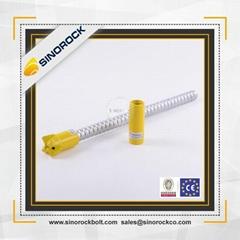 Sinorock self drilling anchor bolts
