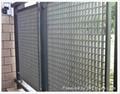 隔離柵護欄網