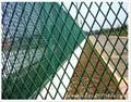 鋼板網護欄網