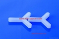 Y type of 3.0mm tile spacer