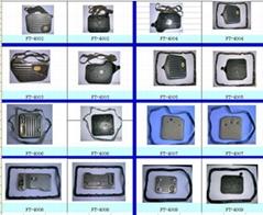 FILONG TRANSMISSION FILTER MD737840,35303-97501,040541B