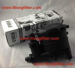 191144 PURFLUX For PEUGEOT Fuel filter FC446 FC-446, 9625224180,1911.44