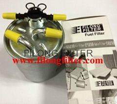8200619855 7701066680  8200550973 KL404/25  WK9007 P10292  FILONG Filter FF-7006