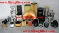 1677518   WK9046Z FN290   P11194  AV6Q9155AA  FILONG Filter FF-5022  FOR FORD   3