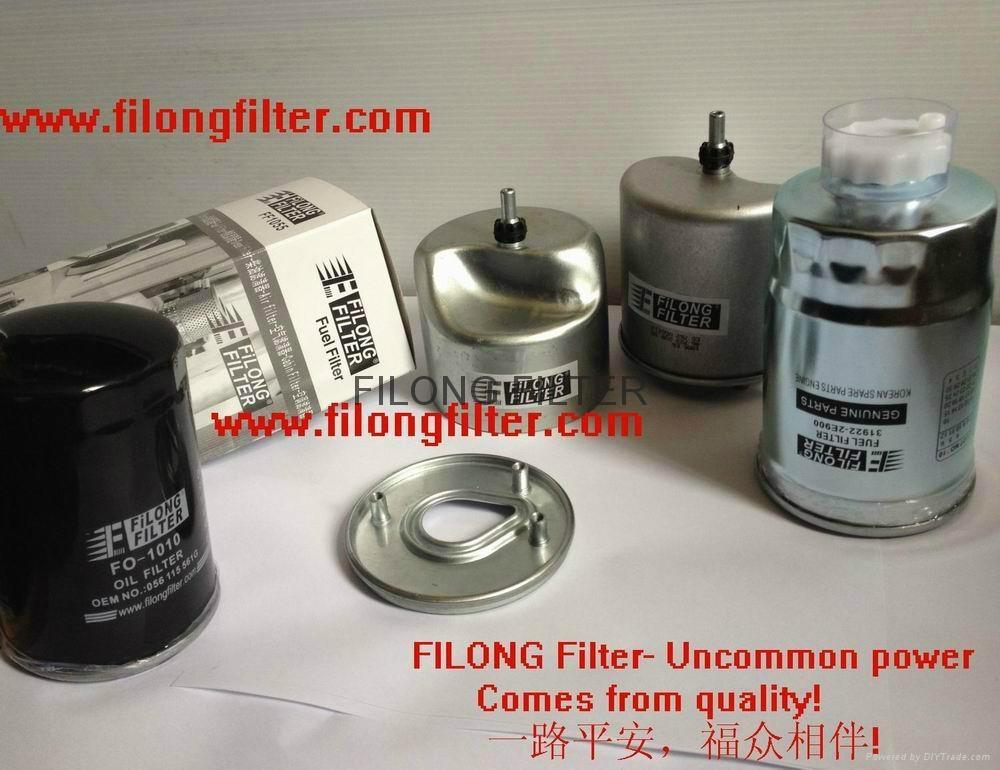 1677518   WK9046Z FN290   P11194  AV6Q9155AA  FILONG Filter FF-5022  FOR FORD   4