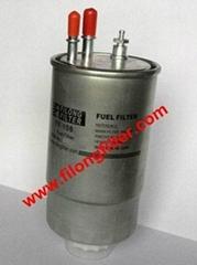 77363657  WK853/21 KL567  PS10042  ELG5327 FILONG Fuel Filter FF-4001  FOR FIAT