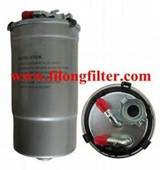 FILONG Manufactory FILONG Automotive Filters 6Q0127401  6Q0127401A  6Q0127401B WK853/12  KL157/1D  FILONG Filter FF-1013