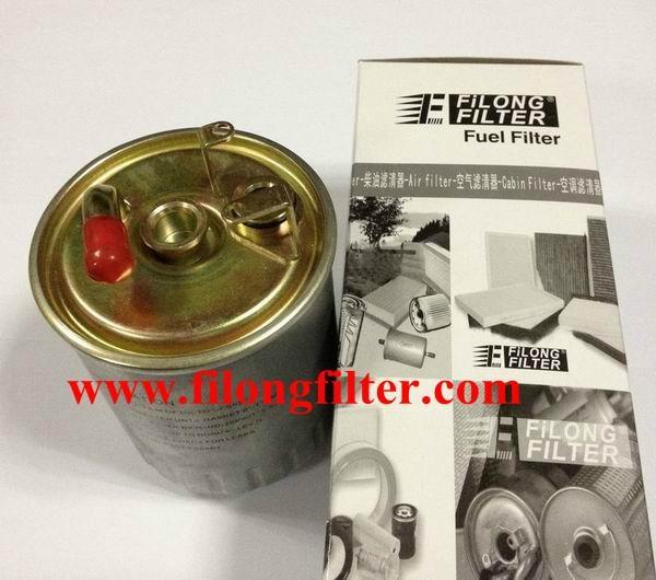 FILONG Manufactory FILONG Automotive Filters 6110920201  6110920601  WK842/13  H70WK11  PP841/1  P9436  FILONG Filter FF-108
