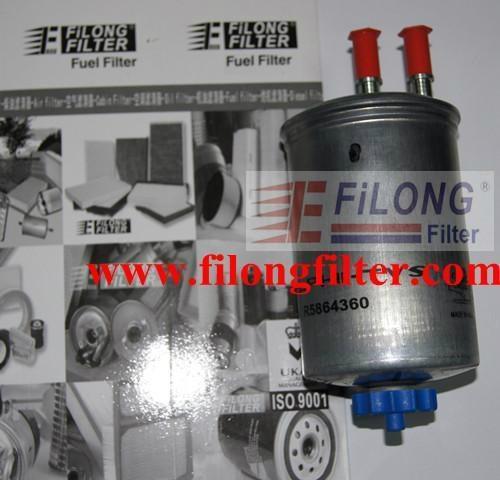 320/07155  R5864360  R6354020 FILONG Filter FFT-90009  FOR JCB