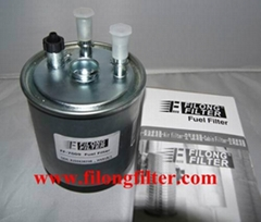 8200638748 PS10396  FCS727  RN305 FILONG Fuel Filter FF-7009 FOR RENAULT