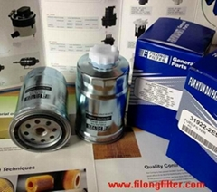 31922-2E900 31922-3A850 31922-2EA00 WK824/1 H70WK13  FILONG FF50004 FOR HYUNDAI