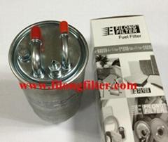 FILONG Manufactory FILONG Automotive Filters WK853/23 13230386 813059 KL568  PS10352 FCS743 FILONG Filter FF-2007