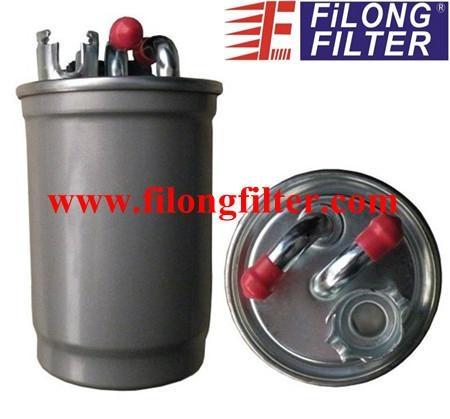FILONG Manufactory FILONG Automotive Filters 8E0127401 8E0127401D 8E0127435A WK842/21X  H223WK P10196 FILONG Filter FF-1036