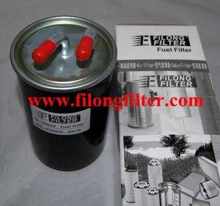 1770A024 WK728 KL737  FC528S  ELG5420 FILONG Filter  FF-70010    FOR MITSUBISHI