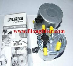16400-JD50A 16400-JD52A WK920/7 KL440/18  FILONG Filter FF-9009 For NISSAN