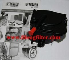 WK939/2   9649448880  1901-78   190167  190178 Fuel Filter FF-3011 For PEUGEOT