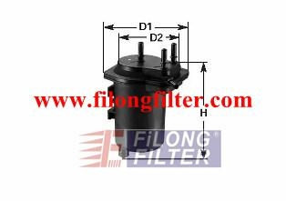 WK939/4   8200186217 FILONG Fuel Filter   FF-7000A   For RENAULT
